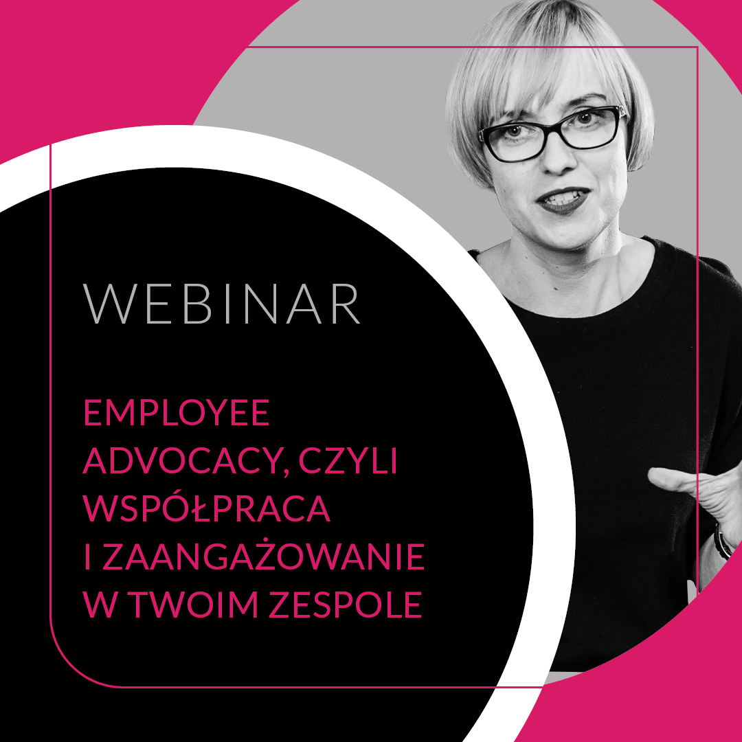 Webinar Employee Advocacy